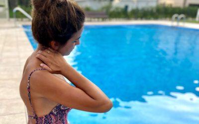 Dolor cervical ( I ):                                                                                                               ¿ Por qué no me mejora el dolor de cuello?